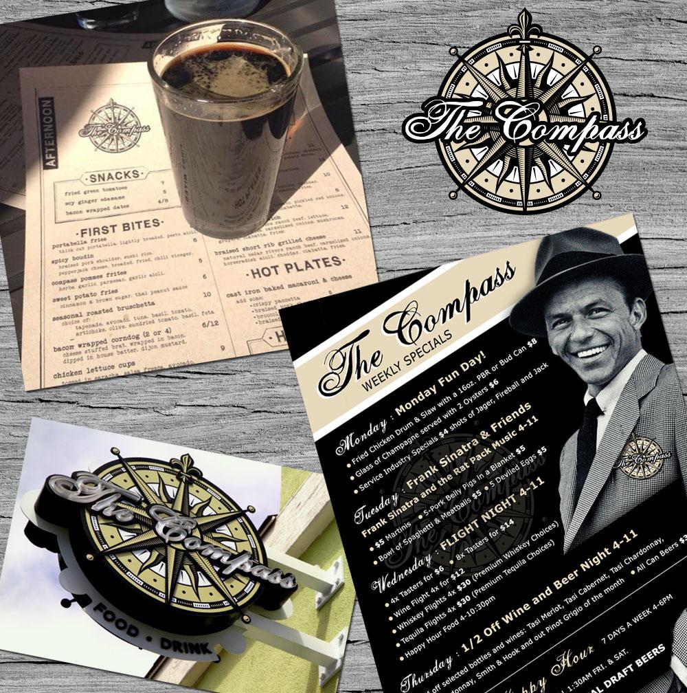 compass-branding