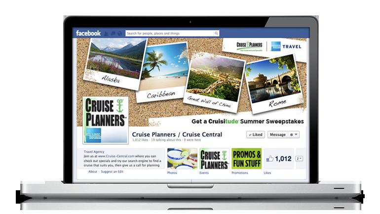 Crusie Planners Facebook