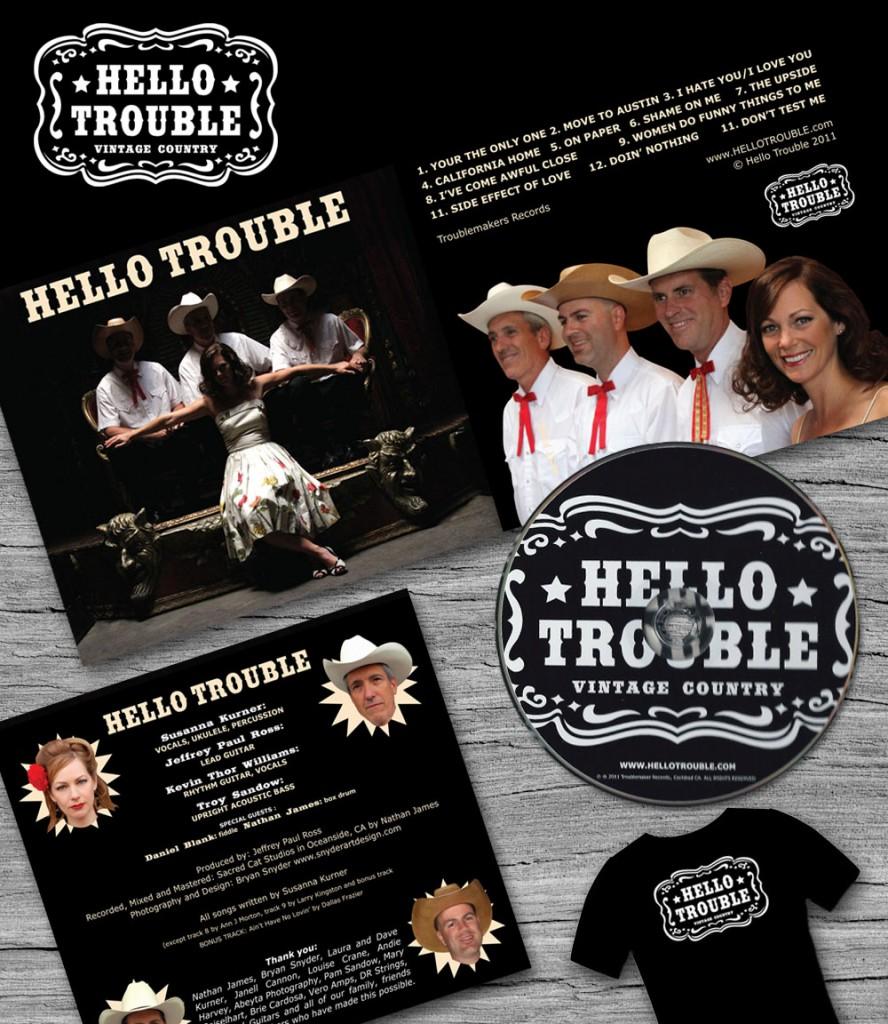 hello-trouble-branding